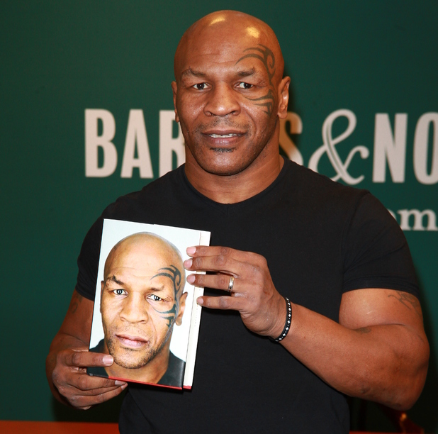 On Mike Tyson S Autobiography Undisputed Truth Troy S Thoughts On Sports