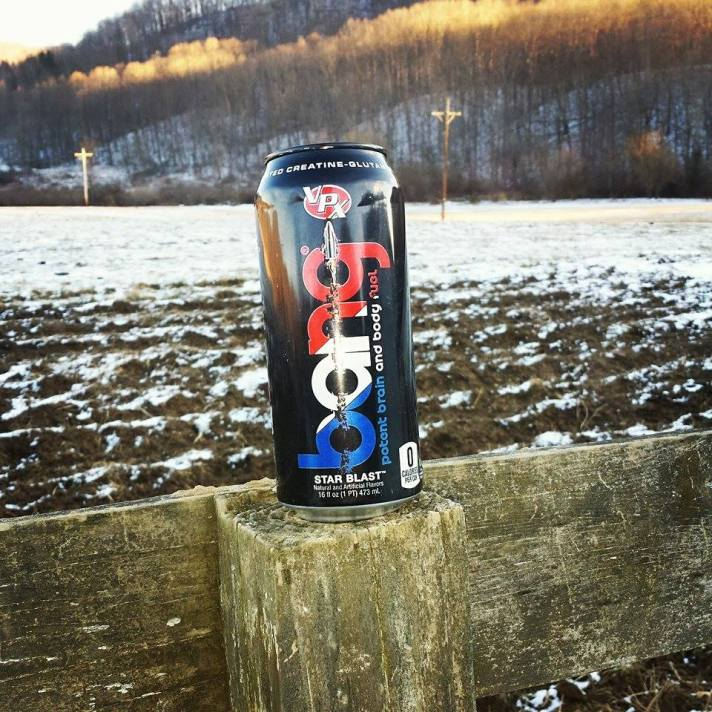 The absolute best energy drink on the market, alongside SPIKE energy. VPX BANG features patented creatine, CoQ10, glutamine and a shithorde of amino acids along with 300 milligrams of caffeine to get your ass in gear as well as to live powerfully!